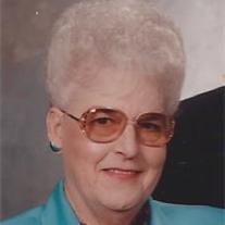 Doris Werts