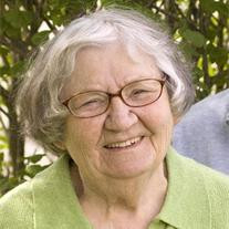 Doris Edwards