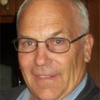 Donald Rankin