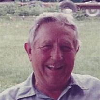 Willis Harsin