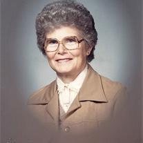 Esther Amoss