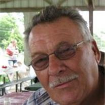 Terry Bakalar