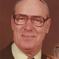 Eugene Barnard