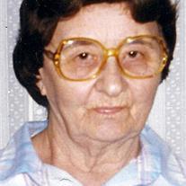 Frances (Papich) Barron