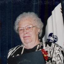 Maude Bennett