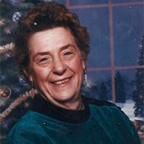 Ella  Brackett