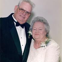 Charles Doris Brown