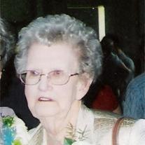 Margaret Conner