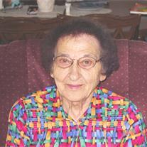 Irene Crall