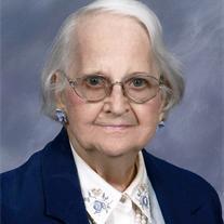 Virginia Crall