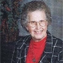 Lucille Dougherty