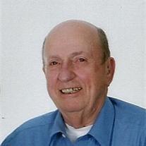 Raymond Forsythe