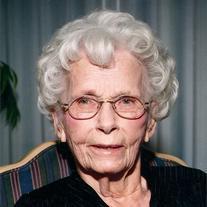 Frances Forsythe