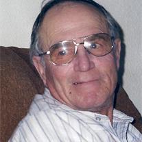 Gerald Frazier