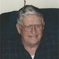 Raymond Gettman