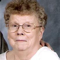 Elizabeth Harkins