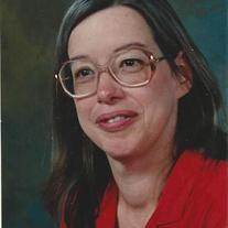 Wendy Harnden