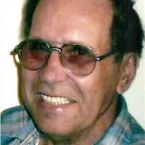 Paul Kauzlarich