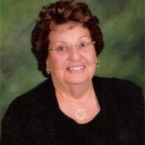Margaret Keyes Smith