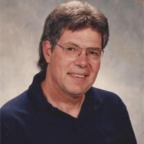 Larry Kirkwood