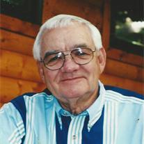 Merle Kline