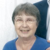 Alice Malone