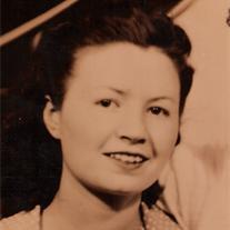 Lorene Mattis