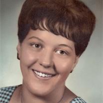 Kathy Maupin