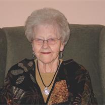 Mary McCombs