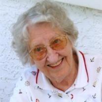 Edna I. Echelbarger