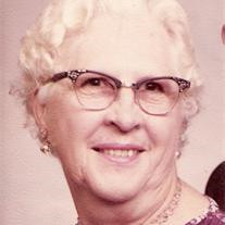 Wanda McNiel