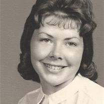 Martha Nicholson