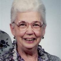 Dorothy Plum