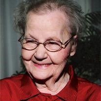 Elsie (Carlson) Reed