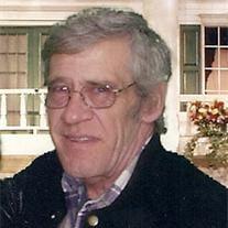 Gerald Leroy Rhodes