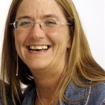 Marion Saldana