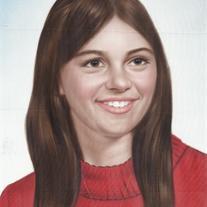Mary (Jones)  Smith