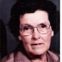 Mildred Speck