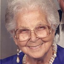 Pauline Stocker