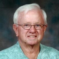 Mr. Harold Robert Stanley