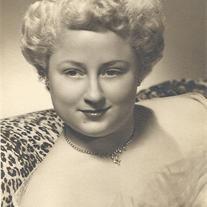Jonna Sytsma