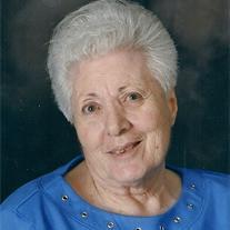 Betty Linden