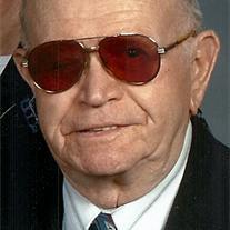 Raymond Wilberding