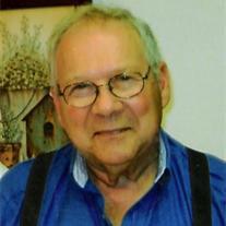 Leroy Winfield