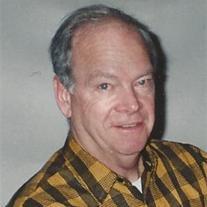 Raymond Woodhouse