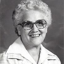 Hazel Worrall