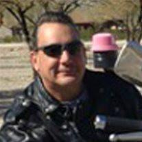 Frank Joseph Krawza III