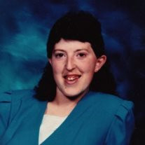 Amy Miller McLean