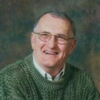 Robert E McClure