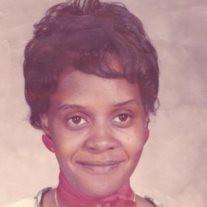Ms. Pecolia K. Malcom